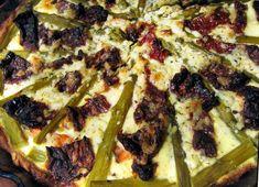 Viisi parasta piirakkaa pikkujouluihin - näitä reseptejä meiltä on toivottu   Teemat   Etelä-Suomen Sanomat Vegetable Pizza, Vegetables, Food, Essen, Vegetable Recipes, Meals, Yemek, Veggies, Eten