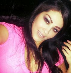 Me in pink ♡