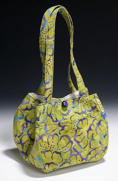 Two-Hour Tulip Purse