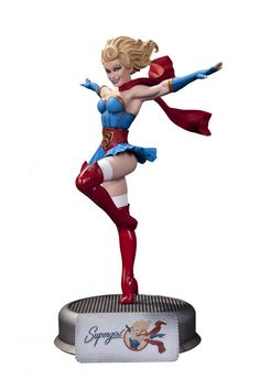 DC COLLECTIBLES TO UNVEIL EXCITING NEW SLATE OF COLLECTOR ITEMS AT NEW YORK COMIC CON | DC Comics