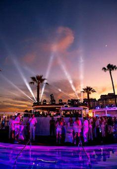 Ocean Club, Marbella, Spain