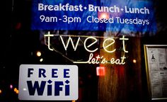 Tweet, Chicago IL.  This is my favorite breakfast restaurant, EVER.