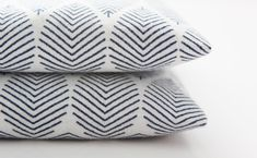 Modern Scented Drawer Sachets Lavender Bags Geometric by Gardenmis, $22.00