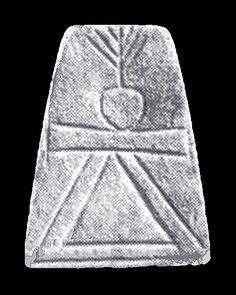 Evidence of the Sign of the Goddess Tanit in the Theban Region of Egypt