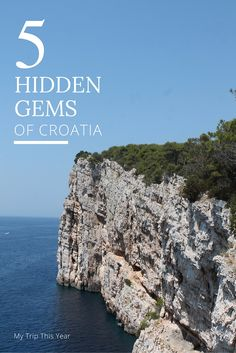During my time in Croatia I was lucky enough to explore it with some local Croats. I've been fortunate thatin a few places I've visited I've got to see it through a local's…