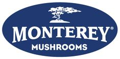 montmush-logo-blue-white (1) Freezing Mushrooms, Stuffed Mushrooms, Portabella Steak, Hungarian Stuffed Cabbage, Pizza Station, Mushroom Compost, Strawberry Icebox Cake