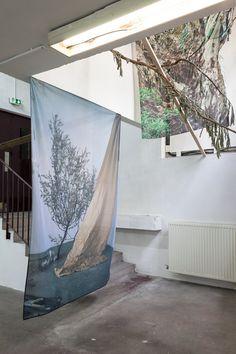 EXHIBITION DESIGN CLUB - Artists: Etienne Courtois, Nick Fisher, Gina...