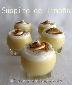 Postre típico de la gastronomía peruana. | https://lomejordelaweb.es/
