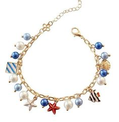 Sail Away Bracelet https://frenchmermaidcollection.com/products/sail-away-bracelet