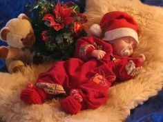 Baby's First Christmas! Royal Red, Babies First Christmas, Christmas Pictures, Teddy Bear, Toys, Baby, Animals, Beautiful, Activity Toys