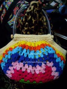 amazing bag! i want one!
