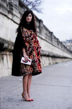 Paris – Valentina Siragusa