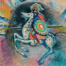 Il Mudec rende omaggio a Vasilj Kandinskij dal 15 marzo al 9 luglio! Acquista ora il tuo biglietto!