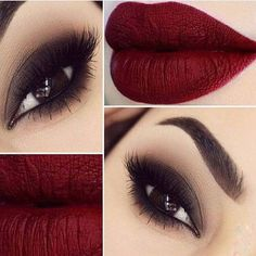 Make Up; Make Up Looks; Make Up Aug. Makeup Goals, Love Makeup, Makeup Inspo, Makeup Inspiration, Makeup Tips, Beauty Makeup, Makeup Ideas, Subtle Makeup, Sexy Makeup