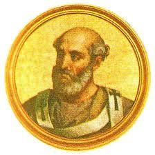 Resultado de imagen para 73. Teodoro I (642-649)