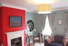 Kee Interiors - Victorian House Revamp in Lusk