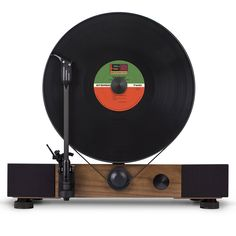 Would so get into vinyl with this