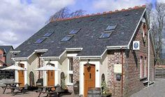 Self Catering Cottages in Fort William, Highlands of Scotland