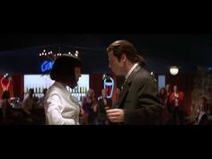 """Music """"You Never Can Tell"""" by Chuck Berry - Pulp Fiction (1994)"""