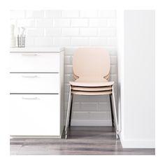 SVENBERTIL Chair  - IKEA / Cost: $49 ea