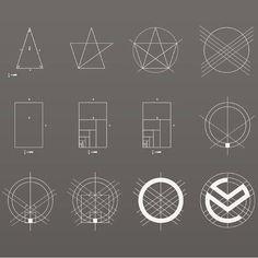 Desenvolver um símbolo que represente uma marca ou umaempresa, que seja compreendido por todos, tenha uma boa aplicação nas mais diversas situações ou materiais, e ainda por cima seja visualmente atraente, sem dúvida não é uma tarefa fácil. Entretanto, com criatividade, o auxílio de alguns grids e inspiração, o processo de criação pode fluir muito mais naturalmente e gerar os mais incríveis resultados! Por issotrouxemos uma seleção de 20 logotipose seus gridspara inspirá-lo! by…