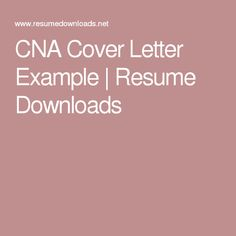 Cna Skills Job Description  HttpResumesdesignComCnaSkills
