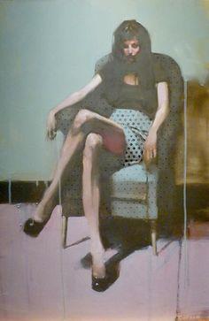michael carson - Pictify - your social art network Norman Rockwell, Toulouse, Minneapolis, Social Art, Portraits, Edgar Degas, Art Plastique, Figure Painting, Figurative Art