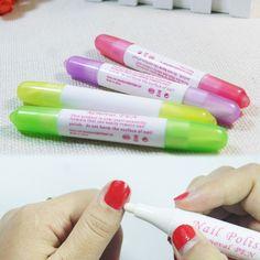 Nail Art Mistake Eraser