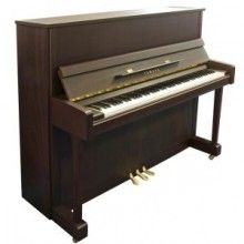 $5955 YAMAHA B3OPDW piano droit serie b noyer fonce cire