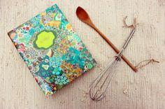Maje Zmaje DIY: Photo album cookbook