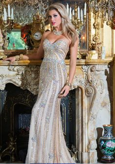 Collection Exclusive Prom Dresses Pictures - Reikian