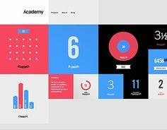 best websites - Academy