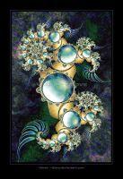 Seahorse Jewel by Velvet--Glove