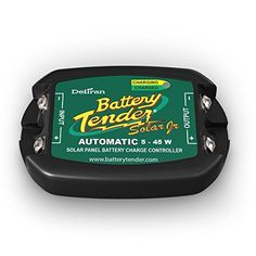 Battery Tender 0211162 Solar Panel Charger Controller -- Click for more Special Deals #SolarCharger