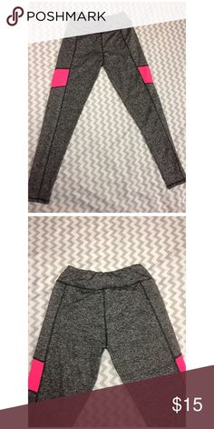 🌸🌸workout leggings 🌸🌸 . Great condition. Firm on price Pants Leggings