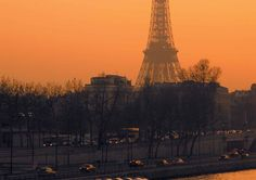 The view from Hotel Sezz, Paris
