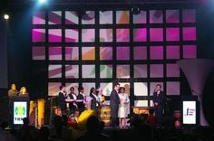 RUBIKS CUBE STAGE FOR EVENTS - Google Search