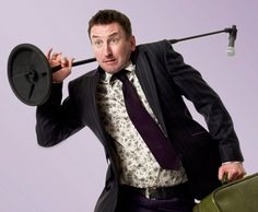 Bristol's in for a real comedy treat next week when the anarchic and zany Lee Mack hits the Colston Hall as part of his Hit The Road Mack tour. Mack - real name Lee Gordon McKillip - was born in Southport and was once a bluecoat at Pontins. Lee Mack, British Boys, Southport, Blue Coats, Live Music, Bristol, Comedians, Theatre, Comedy