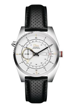 asymmetrical-case Chiffre Rouge watch #BestMensWatches