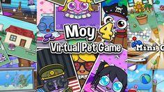 Download Game Memelihara Hewan Gratis