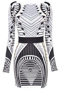 geometric-print-bodycon-dress-1235-p.jpg (600×912)