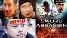 Vietnamese movie Sword of the Assassin that won Vietnamese film award looks exactly like Korean movie Sword of the Moon (0:22)