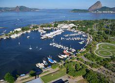 Marina da Glória, Rio de Janeiro, RJ.