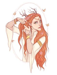 "naimly: "" Keyleth doodle :D My tummy hurts from laughing so hard at their last…"