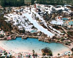 disney blizzard beach | the walt disney web site about typhoon lagoon and blizzard beach the ...