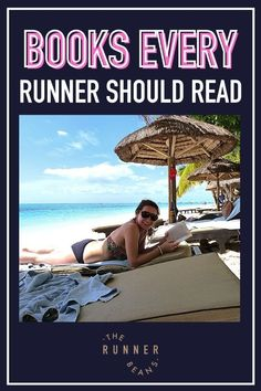 Here's a list of the absolute best running books out there that every runner should read. From inspiration to tips to workout schedules, these books cover them all! These books will help inspire you to finally put on your best pair of running shoes and soon become an aspirational figures for many runners in the future. Up your game with this read!