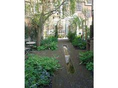 Duncan Terrace | Projects | Richard Miers - Garden Design Terrace, Garden Design, Landscape, Projects, Plants, Balcony, Log Projects, Scenery, Blue Prints