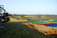 Montaje globos aerostáticohttp://www.siempreenlasnubes.com/Blog/wordpress/?p=774