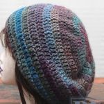 25+ Lovely Crochet Hat Patterns: {Free} : TipNut.com