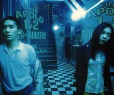 "From Christian Doyle's ""Buenos Aires,"" his photo diary from his time on the set of Wong Kar Wai's Happy Together. Film Aesthetic, Aesthetic Grunge, Aesthetic Photo, Cinematic Photography, Film Photography, Film Inspiration, Happy Together, Photo Diary, Film Stills"